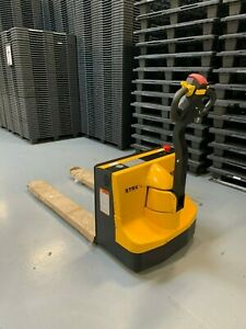 Electric Pallet Jack Premier Pallet Truck For Sale Brand New Lift Never Used