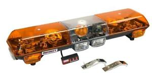 Wolo Manufacturing 7000a Light Bar