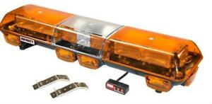 Wolo Manufacturing 7500a Light Bar