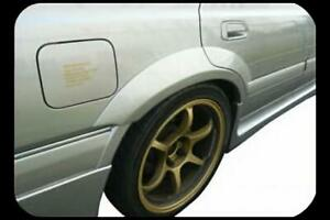 Takero s Rear Fender 6 Piece Version For The Nissan Stagea Wc34