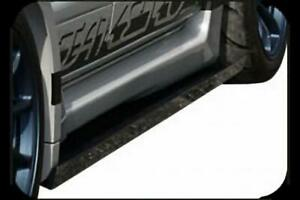 Takero s Side Under Panel Carbon For The Nissan Stagea Wc34