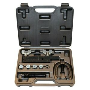 Cal van Tools 4 75 To 10 Mm Bubble Flaring Tool Kit