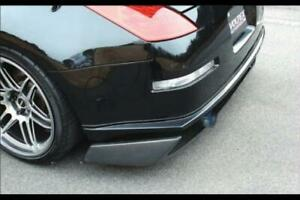 Voltex Rear Under Tray For The Nissan 350z