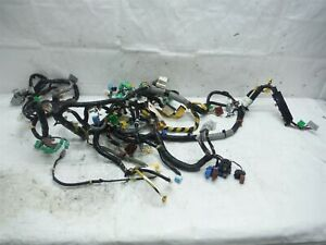 2007 Honda Element Sc Dash Wire Wiring Harness Assembly Oem 2003 2008
