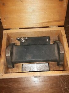 K R Wilson Pinion Depth Setting Tool 4610 P With Original Box Great Gift