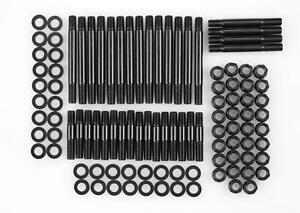 Arp 134 4001 Cylinder Head Studs Hex Head Chevy Small Block Kit