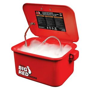 Torin Big Red 3 5 Gal Parts Washer