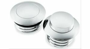 Biker S Choice Billet Pop Up Gas Cap 49 3060