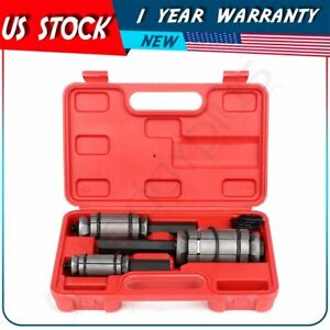 Muffler Tail And Exhaust Pipe Expander 1 1 8 To 3 1 2 Tool Set