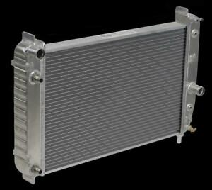 Dewitts Radiator Direct fit Radiator 1139197b