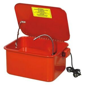 Tools 24800 3 5 Gal Parts Washer