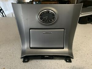 06 08 Infiniti Fx35 Center Console Dash Ash Tray