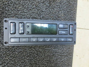 02 05 Ford Explorer Climate Control Expedition Mountaineer Module A c Heat Temp
