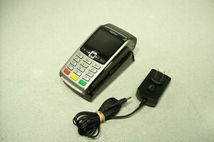 Ingenico Iwl250 Credit Card Terminal Iwl252 W Docks And Power Supply