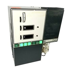 Instrumentation Laboratory 343 Bench top Flame Photometer
