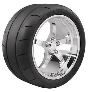 Pair 2 Nitto Nt05r Tires 315 35 17 Radial Blackwall Dot Approved 207510