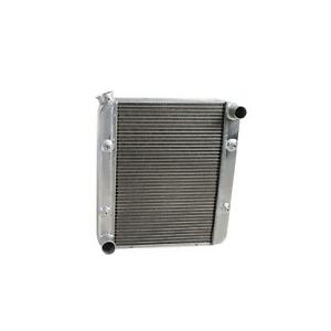 Griffin Aluminum Drag Race Radiator 2 56135 x