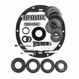 Richmond Gear Complete Ring And Pinion Installation Kit 83 1052 1