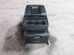 Front Seat Bucket And Bench Seat Opt B3f Fits 14 18 Sierra 1500 Pickup 821384