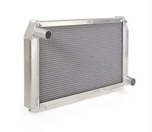 Be Cool Custom fit Aluminum Radiator 60084