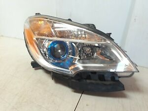 2013 14 15 16 Buick Encore Right Passenger Halogen Headlight 42435932 P455