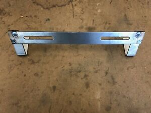 Dodge M37 Wc License Plate Mount Bracket Carryall Command Car