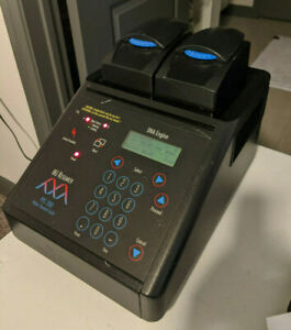Mj Research Ptc 200 Pcr Dna Thermal Cycler And Incubator