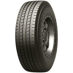 Set Of 4 Bfgoodrich Commercial T A All Season Tires 235 85 16 Radial 34213