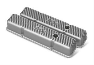 Holley Vintage Series Valve Cover 241 240