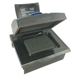 Mj Research Alpha Unit 96 Well Block Assembly For Ptc 200 Dna Thermal Cycler