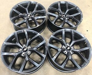 Dodge Challenger Charger Rwd 20 Factory Oem Wheels Rims 11 19 2652 2024
