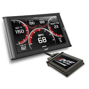 Edge Cts2 Juice With Attitude Tuner For 98 5 00 Dodge Ram 2500 3500 Diesel 31500