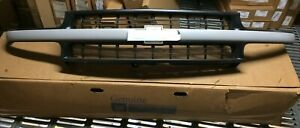 1999 2006 Tahoe Suburban Silverado Avalanche Upper Grille Oem New In Box