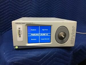 Stryker Pneumosure Xl 45 Liter High Flow Insufflator 620 040 610