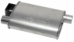 Dynomax Super Turbo Muffler 2 25 Off In 2 25 Off Out