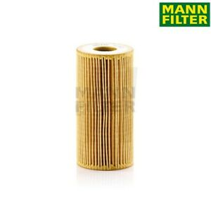 Mann Hu6011z Oil Filter For Benz C200 W205 Nissan Qasqai X Trail