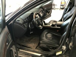 Driver Front Seat Excluding V series With Memory Opt A45 Fits 10 Cts 566698