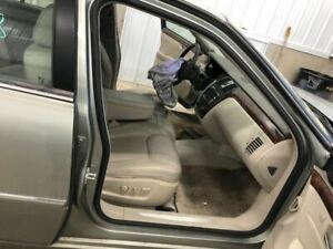 Passenger Front Seat Bench Opt An3 40 20 40 Leather Fits 06 11 Dts 589958