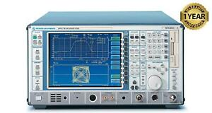 Rohde Schwarz Fsek30 40ghz Spectrum Analyzer Fsek 30
