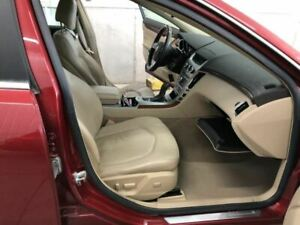 Passenger Front Seat Excluding V series With 8 Way Fits 08 10 Cts 535298