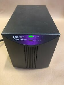 Oneac Condition One Pc240ag s4s Power Conditioner Tested Free Shipping