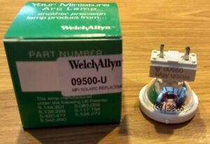 Welch Allyn 09500 u Replacement Lamp New free Shipping