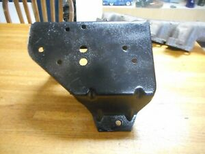 1966 1969 Ford Fairlane Torino Comet 390 428 Lower Battery Tray Support Bracket