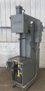 12 Ton Hannifin C frame Hydraulic Press Ybm 12290