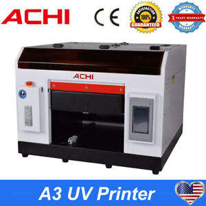 A3 Uv Printer 1390 Printed Head Rotary Holder For Cylindrical 3d Embossed Tpu