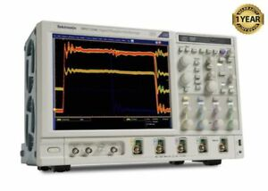 Tektronix Dpo7354c 4 Channel 3 5ghz Phosphor Oscilloscope Opts Asm dja sr cust