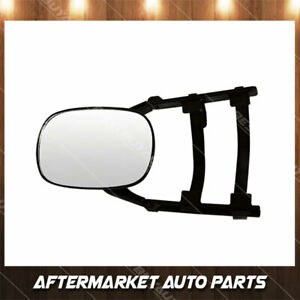 Universal Clip On Towing Mirror Blind Spot Mirror