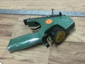 Federal 99p 20 Groove Gage 0001