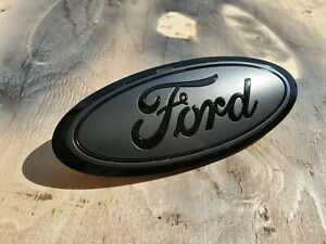 Custom Ford Emblems