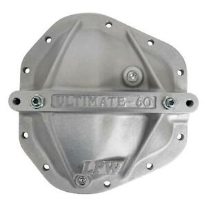 Strange Aluminum Ultra Support Differential Cover Dana 60 D3509